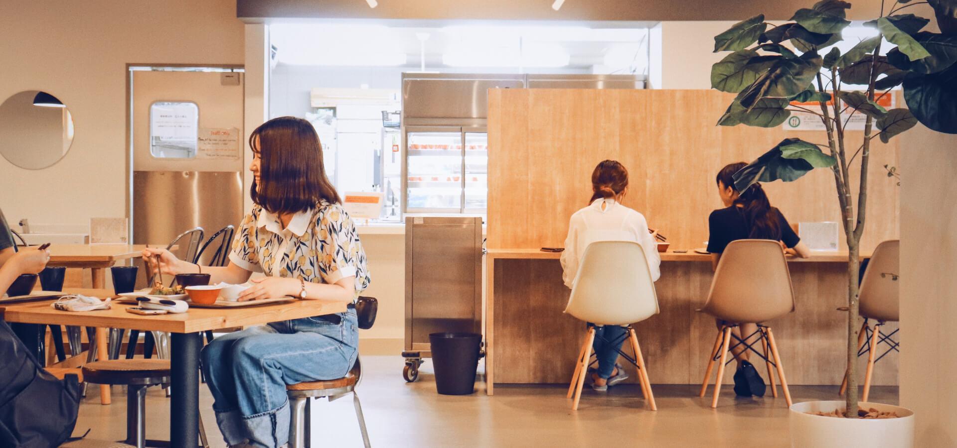 コンセプト 宅都プロパティ大阪学生向けマンション総合サイト|studentroom