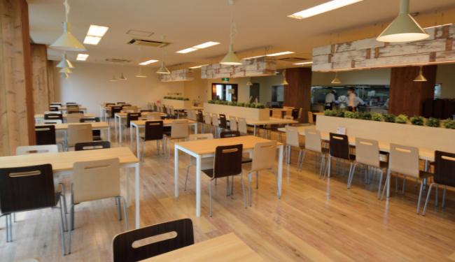 ティーズカレッジ梅田北 studentroom(スチューデントルーム)